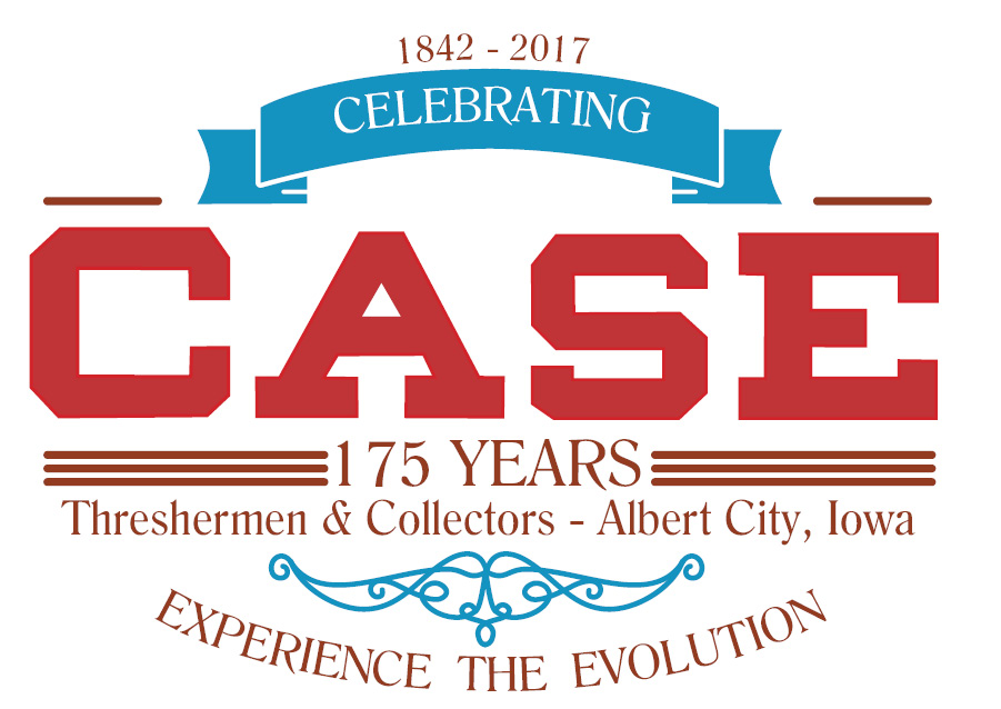 CASE 175th Anniversary